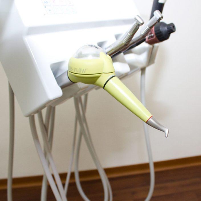 Zahnmedizinische Geräte